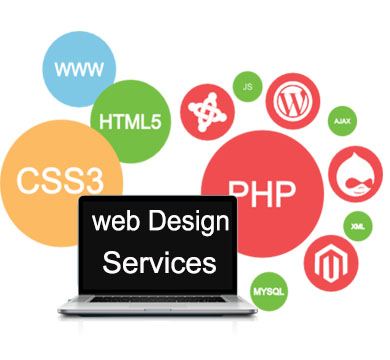 Web design in Scarborough